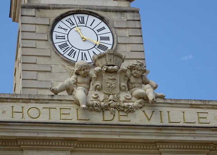 Visites Commentées Du Centre-ville D'orange à Orange