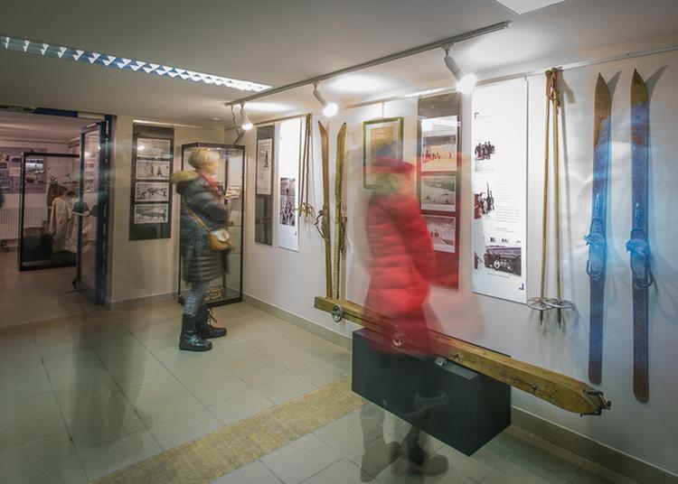 Visites Commentées Du Musée D'huez Et De L'oisans (alpe D'huez) à Huez