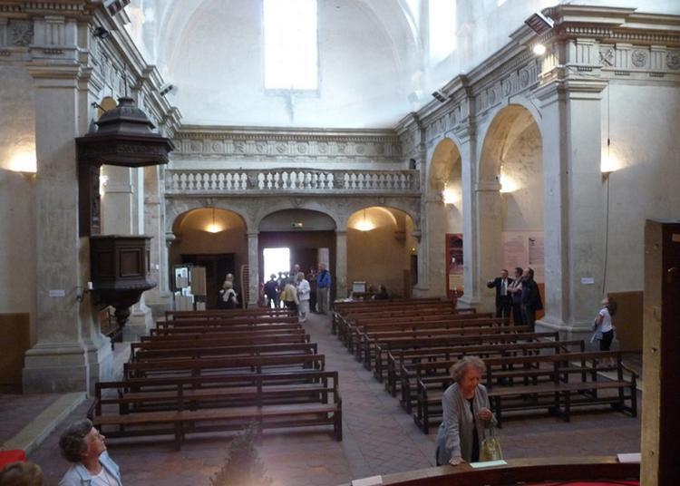 Visites Commentées Et Livrets Découverte Pour Les Enfants à Bourg en Bresse