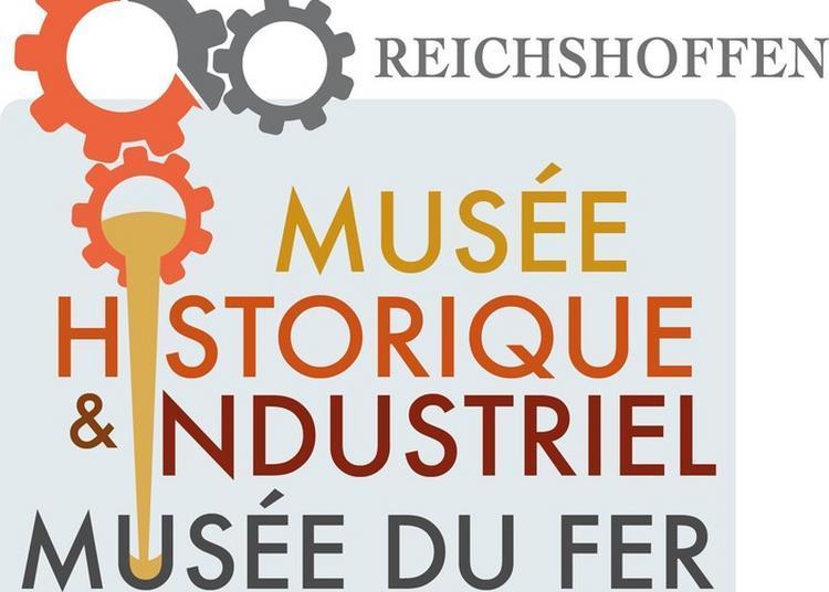Visites Commentées Par Les Membres Bénévoles De La Société D'histoire Et D'archéologie De Reichshoffen Et Environs (share)