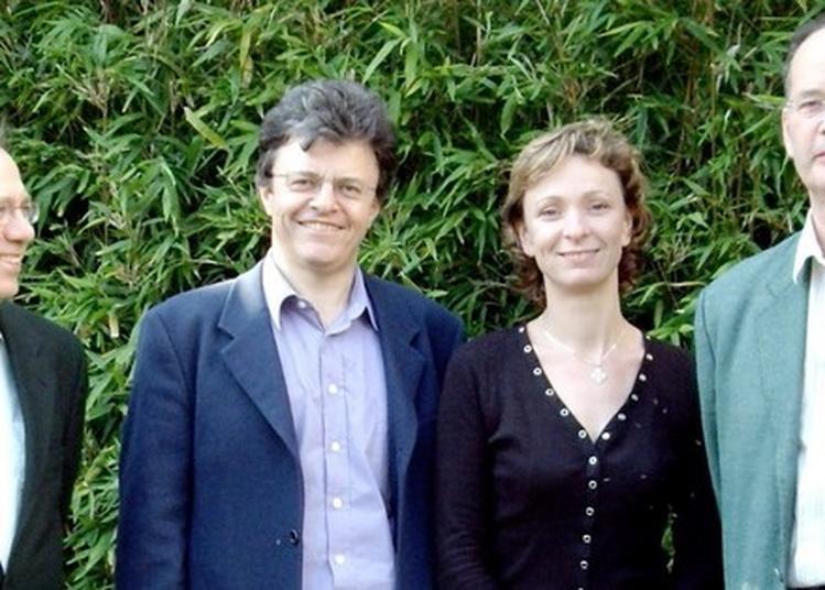 Visites Commentées + Concert Classique Le Quatuor Arcana à Ambazac