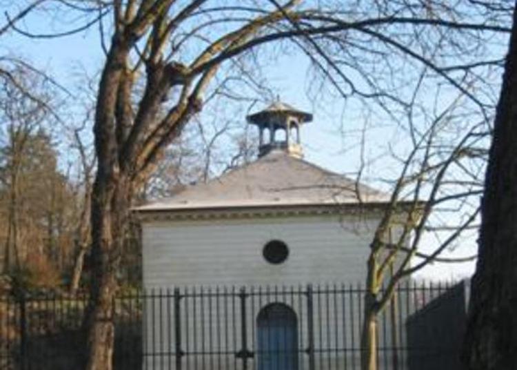 Visites-conférences Du Pavillon Des Filtres Et Du Site Du Réservoir De Picardie à Versailles