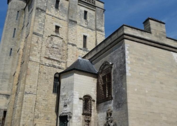 Visites Du Beffroi d'Abbeville