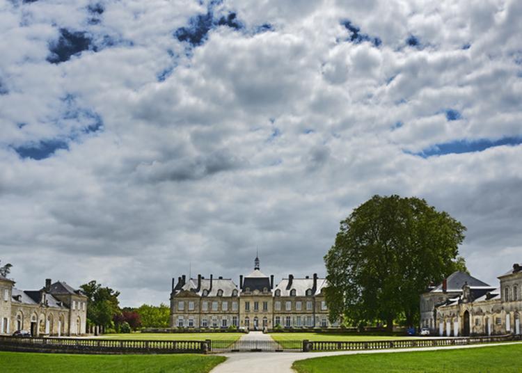 Visites Du Château De Plassac