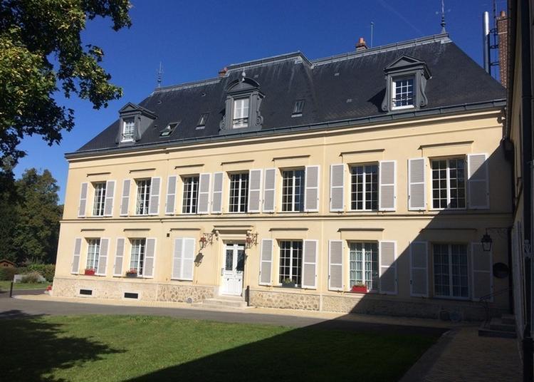 Visites Du Domaine De La Grange Au Bois à Lagny sur Marne