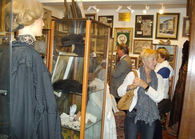 Visites Du Musée à Saint Cannat