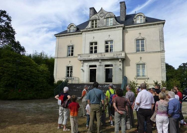 Visites Du Parc De La Fleuriaye à Carquefou
