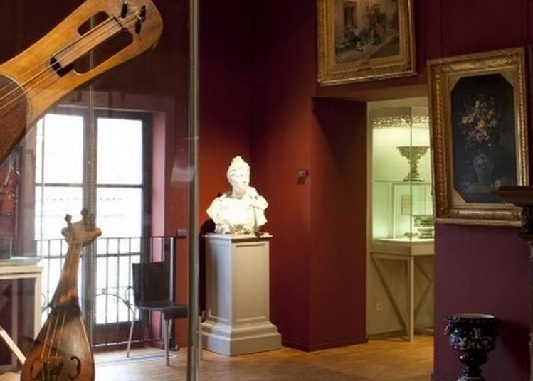 Visites Flash : Auguste Tolbecque, Luthier, Compositeur, Violoncelliste, Musicien Et Professeur à Niort
