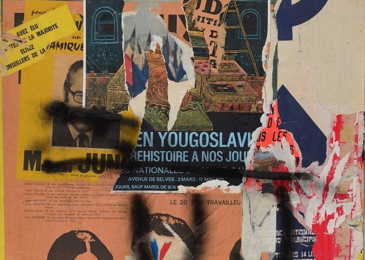 Visites-flash De L'exposition Balade Graphique - Invitation à Un Bel éditeur à La Roche sur Yon