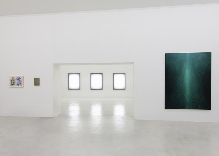 Visites Flash De L'exposition Halle 38 - Années Tropiques à Dijon