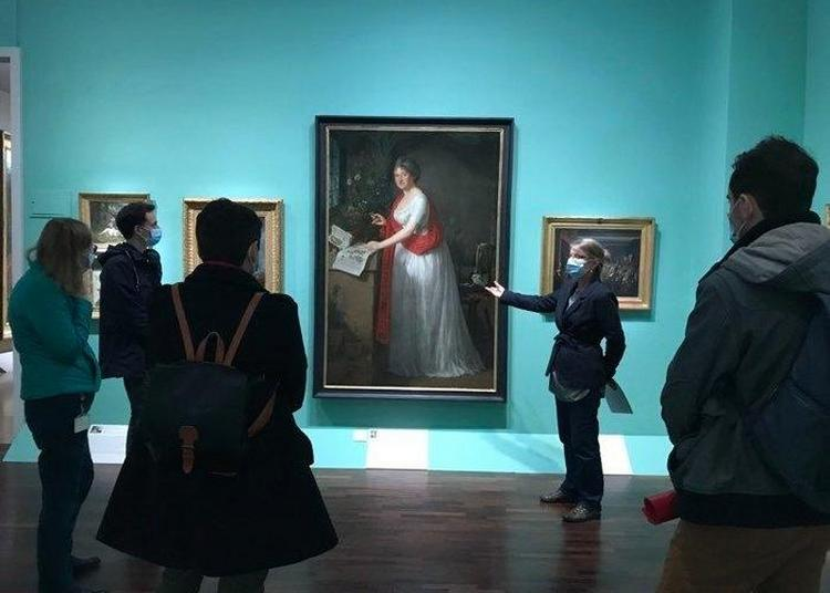 Visites Flash Des Collections Et Des Expositions à Orléans
