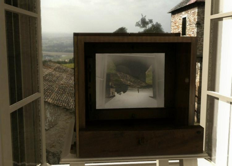 Visites Flash L'invention De La Photographie Par Nicéphore Niépce à Chalon sur Saone