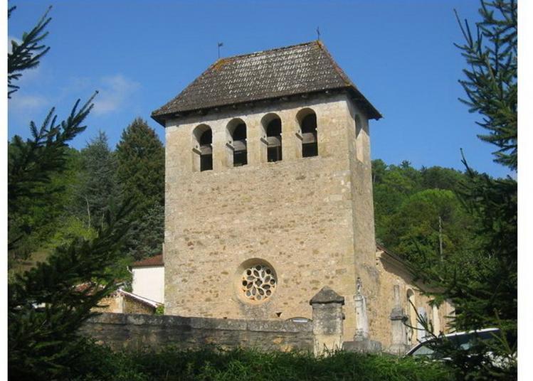 Visites Guidée à Puy l'Eveque