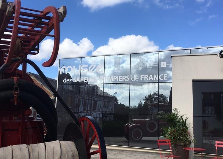 Visites Guidée De L'exposition Les 100 Ans De L'institut Chimique De Rouen à Montville