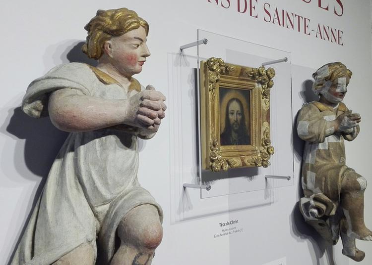 Visites Guidées Autour De La Conservation-restauration à Auray
