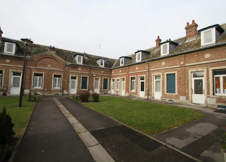 Visites Guidées Béguinages à Saint Quentin