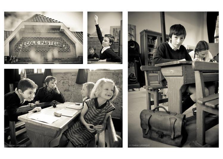 Visites Guidées Classe-musée Notardonato à Villeneuve d'Ascq