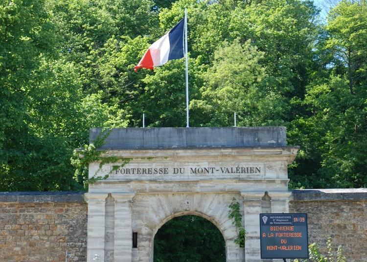 Visites Guidées D'une Enceinte Militaire à Suresnes
