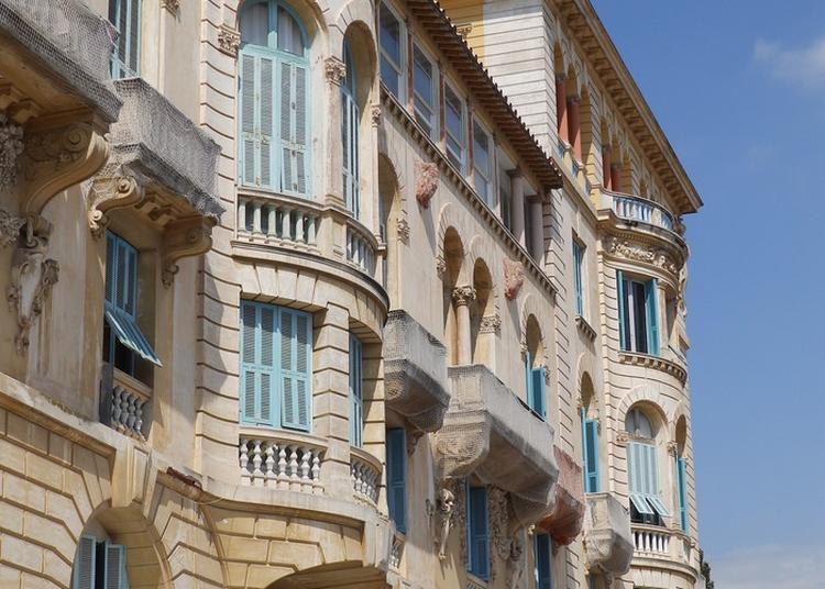 Visites Guidées De Beausoleil, Du Riviera Palace Et Du Foyer Du Poilu
