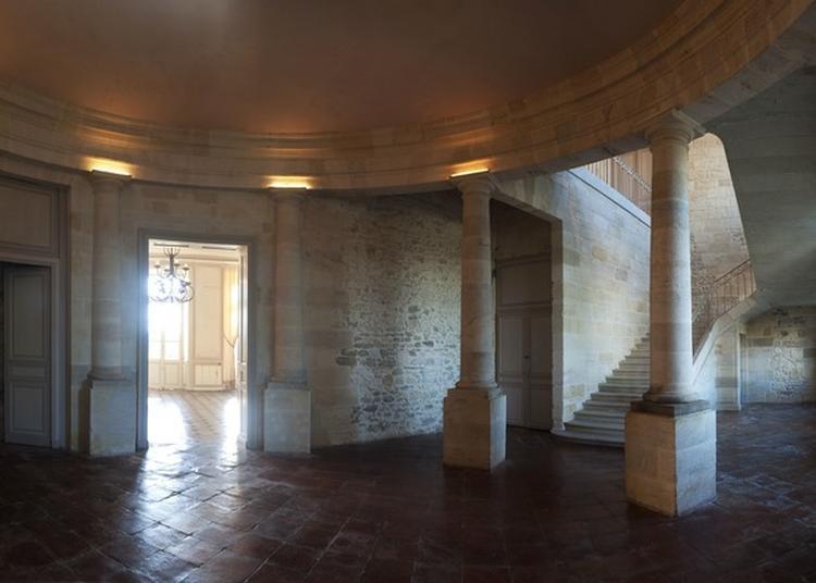 Visites Guidées De Cet Ensemble Viticole à Villeneuve