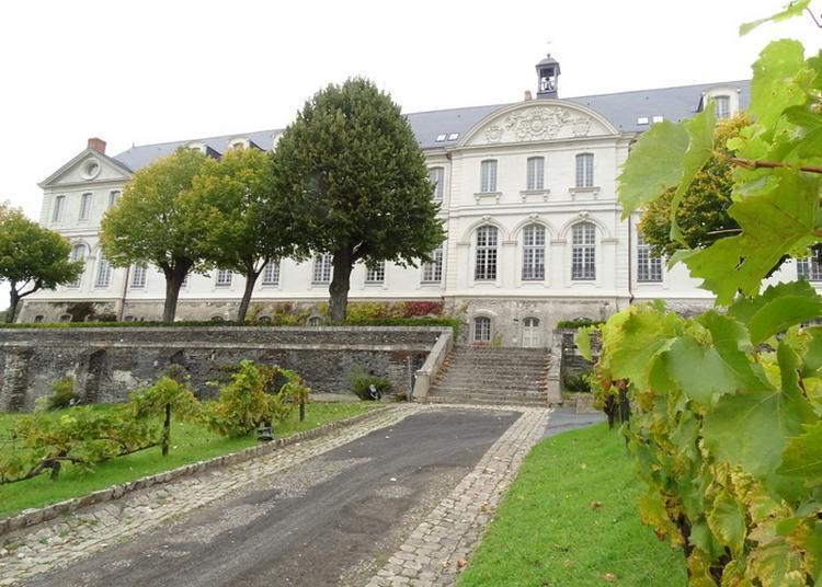Visites Guidées De L'abbaye Saint-nicolas à Angers