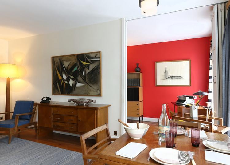 Visites Guidées De L'appartement Témoin Perret à Le Havre