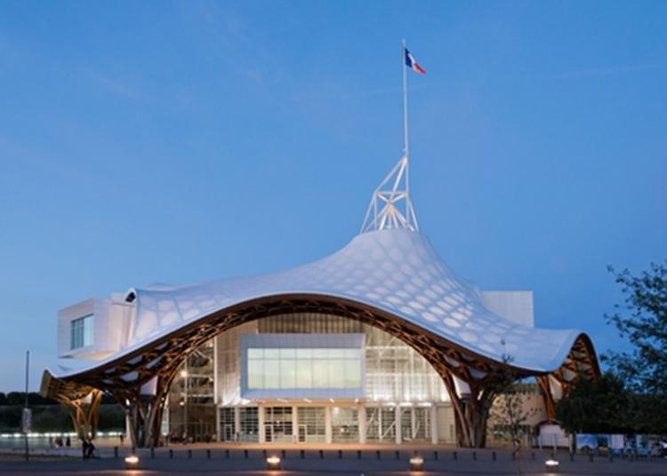 Visites Guidées De L'architecture Et Des Coulisses à Metz