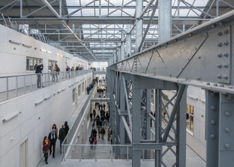 Visites Guidées De L'école Des Beaux-arts à Nantes