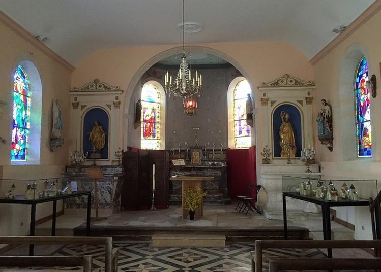 Visites Guidées De L'église Et Du Lavoir De Frémeréville-sous-les-côtes à Fremereville Sous les Cot