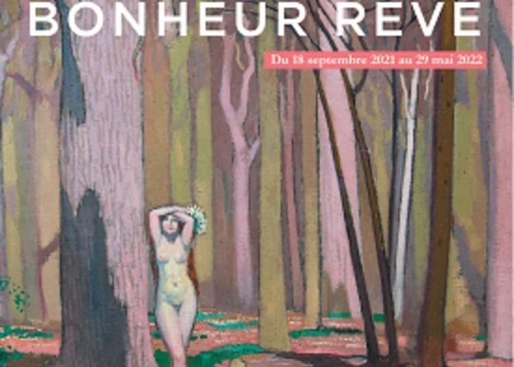 Visites Guidées De L'exposition « Maurice-denis, Bonheur Rêvé » à Saint Germain en Laye