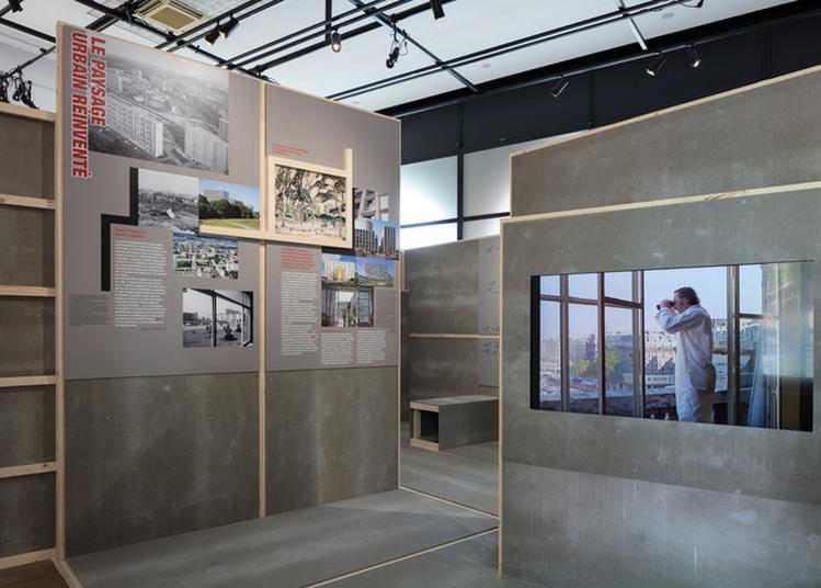 Visites Guidées De L'exposition Territoires Invisibles à Lyon