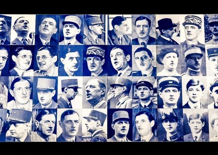 Visites Guidées De L'historial Charles De Gaulle à Paris 7ème