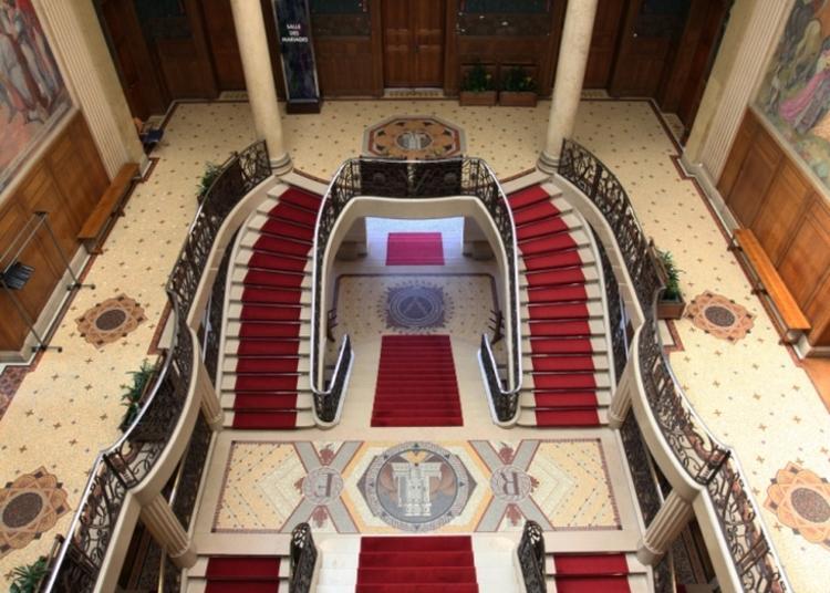 Visites Guidées De L'hôtel De Ville De Vincennes