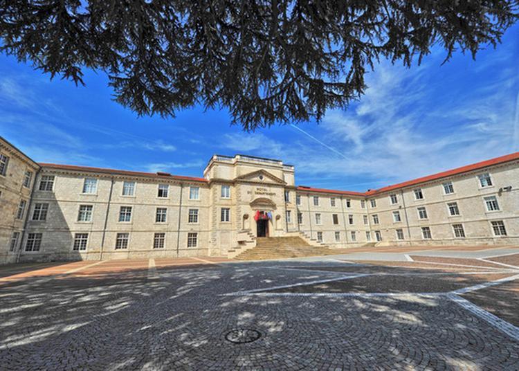 Visites Guidées De L'hôtel Du Département - Hôtel Saint-jacques à Agen