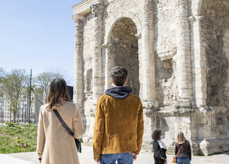 Visites Guidées De L'un Des Plus Importants Vestiges Antiques De Reims