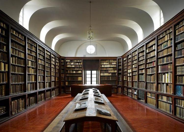 Visites Guidées De La Bibliothèque Patrimoniale Du Centre Culturel Irlandais à Paris 5ème