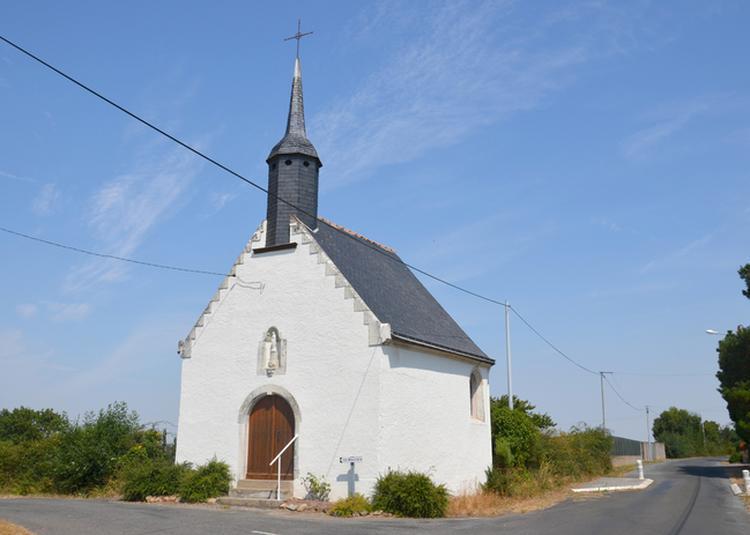Visites Guidées De La Chapelle Gauvin à Ancenis