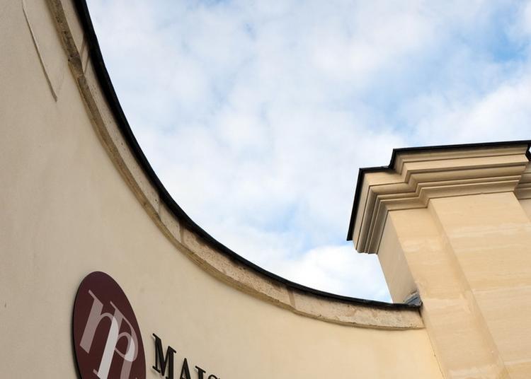 Visites Guidées De La Folie Desmares Par Les Amis Du Vieux Châtillon à Chatillon