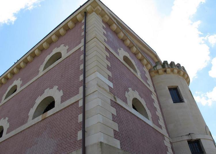 Visites guidées de la Joyeuse Prison à Pont l'Eveque