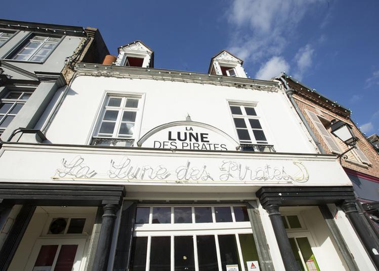 Visites Guidées De La Lune Des Pirates à Amiens
