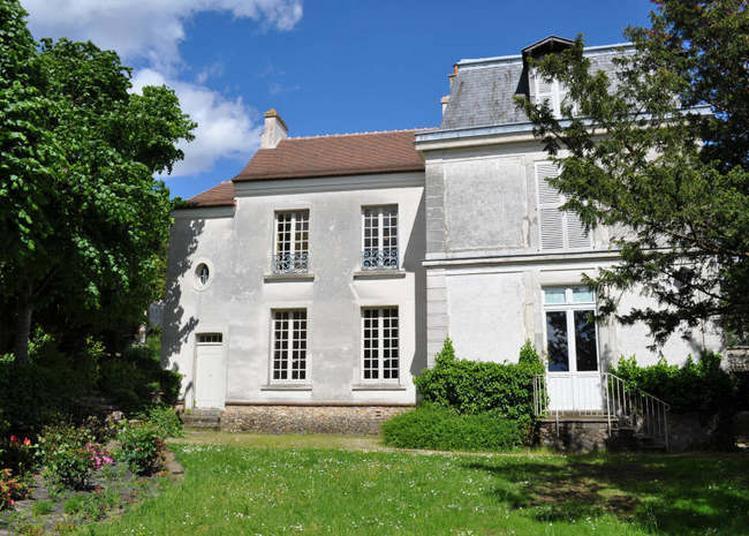 Visites Guidées De La Maison De Jean-jacques Rousseau Et De La La Bibliothèque D'études Rousseauistes à Montmorency