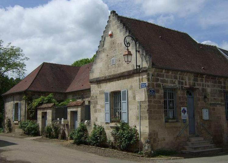 Visites Guidées De La Maison De Saint-just à Blerancourt