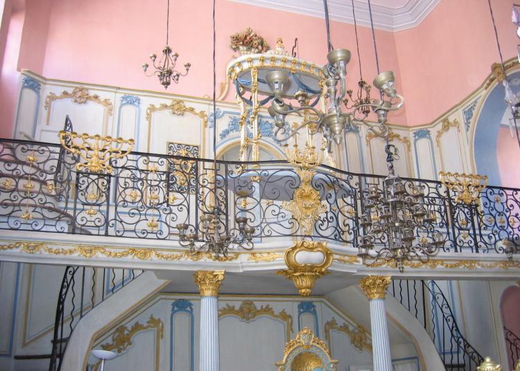 Visites Guidées De La Synagogue Et Du Musée Juif Comtadin à Cavaillon