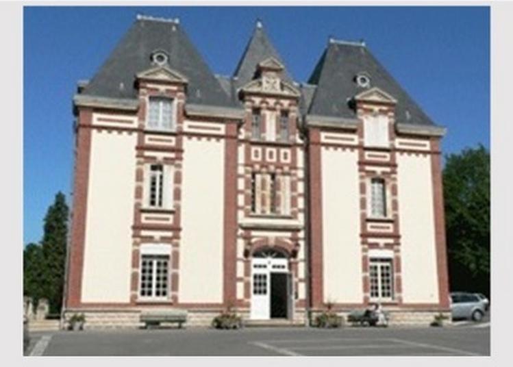 Visites Guidées De La Villa Renaudin à Charleville Mezieres