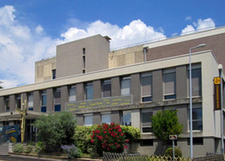 Visites Guidées Des Archives Départementales. à Privas