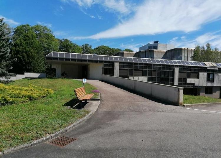 Visites Guidées Des Archives Départementales Des Vosges à Epinal