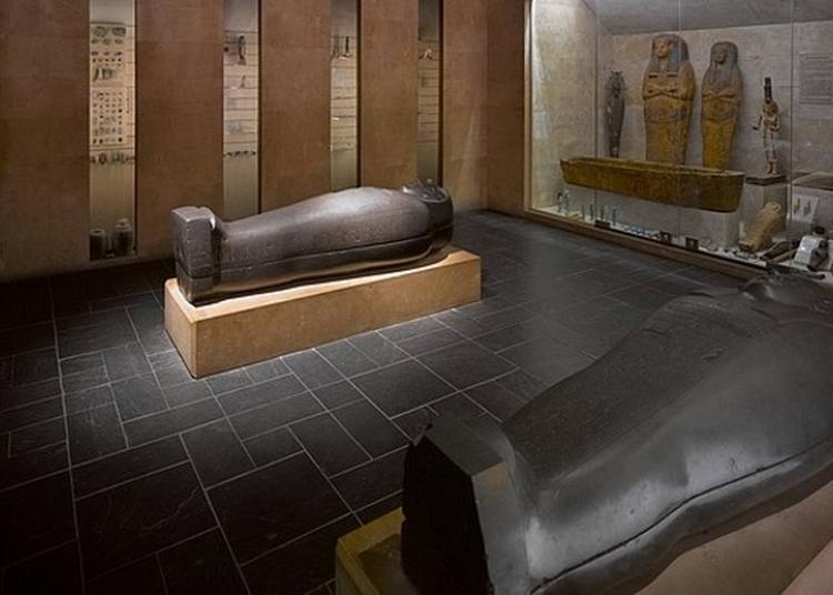 Visites Guidées Des Collections Du Département Egyptologie à Marseille