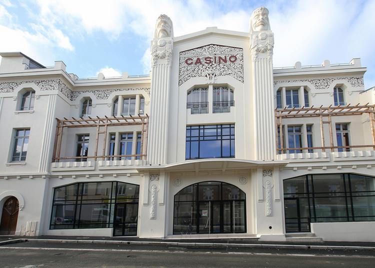 Visites Guidées Du Casino à Saint Quentin