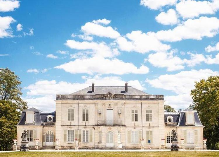 Visites Guidées Du Château De Montaigu à Jarville la Malgrange