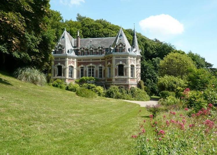 Visites Guidées Du Château Des Aygues à Etretat